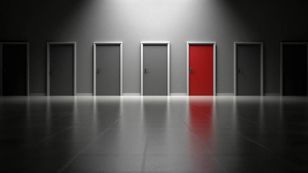 早期希望退職の判断パターン